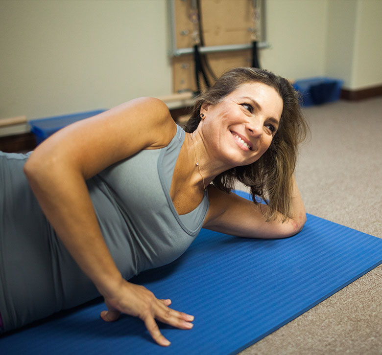 Pilates Place: Group, Private, Mat, Barre, And TRX