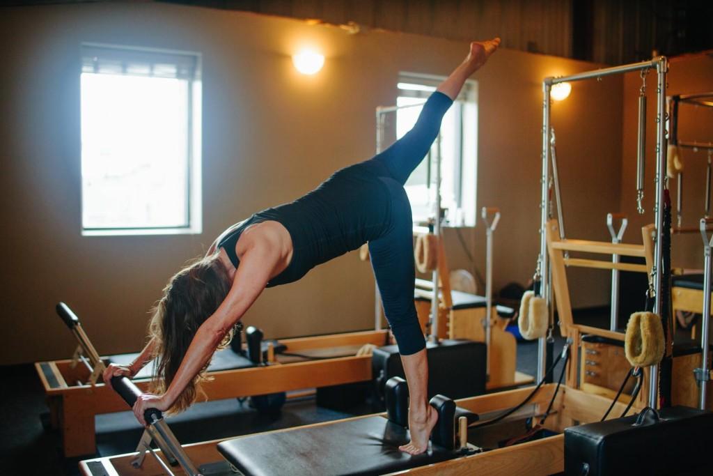Private & Semi-Private Pilates Classes